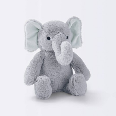 Mini Plush Animal Elephant - Cloud Island™