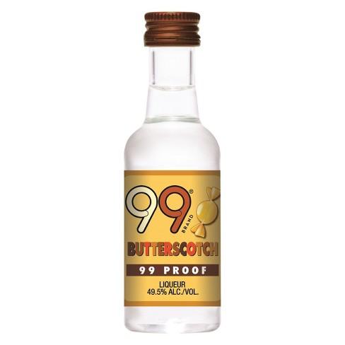 99 Brand Butterscotch Schnapps