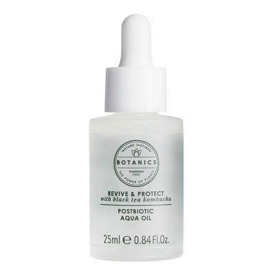 Botanics Revive & Protect Postbiotic Aqua Oil - 0.84 fl oz