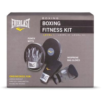 Protective Gloves EVERLAST Gender Neutral 3010