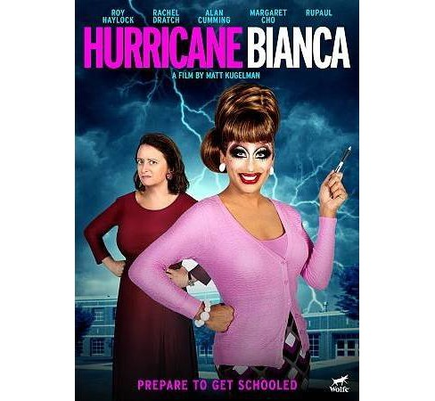 Hurricane Bianca (DVD) - image 1 of 1