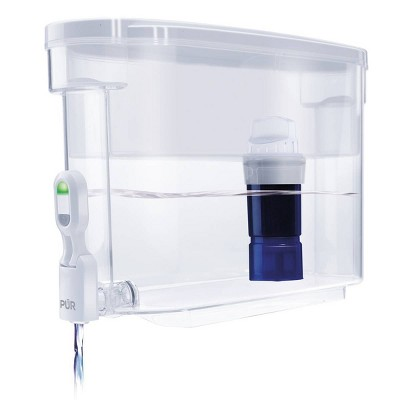 PUR Ultimate 30-Cup Dispenser with Lead Reduction