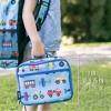 Wildkin Olive Kids' Trains Planes & Trucks Lunch Box - image 4 of 4