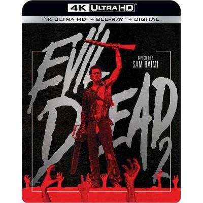 Evil Dead 2 (4K/UHD)(2018)