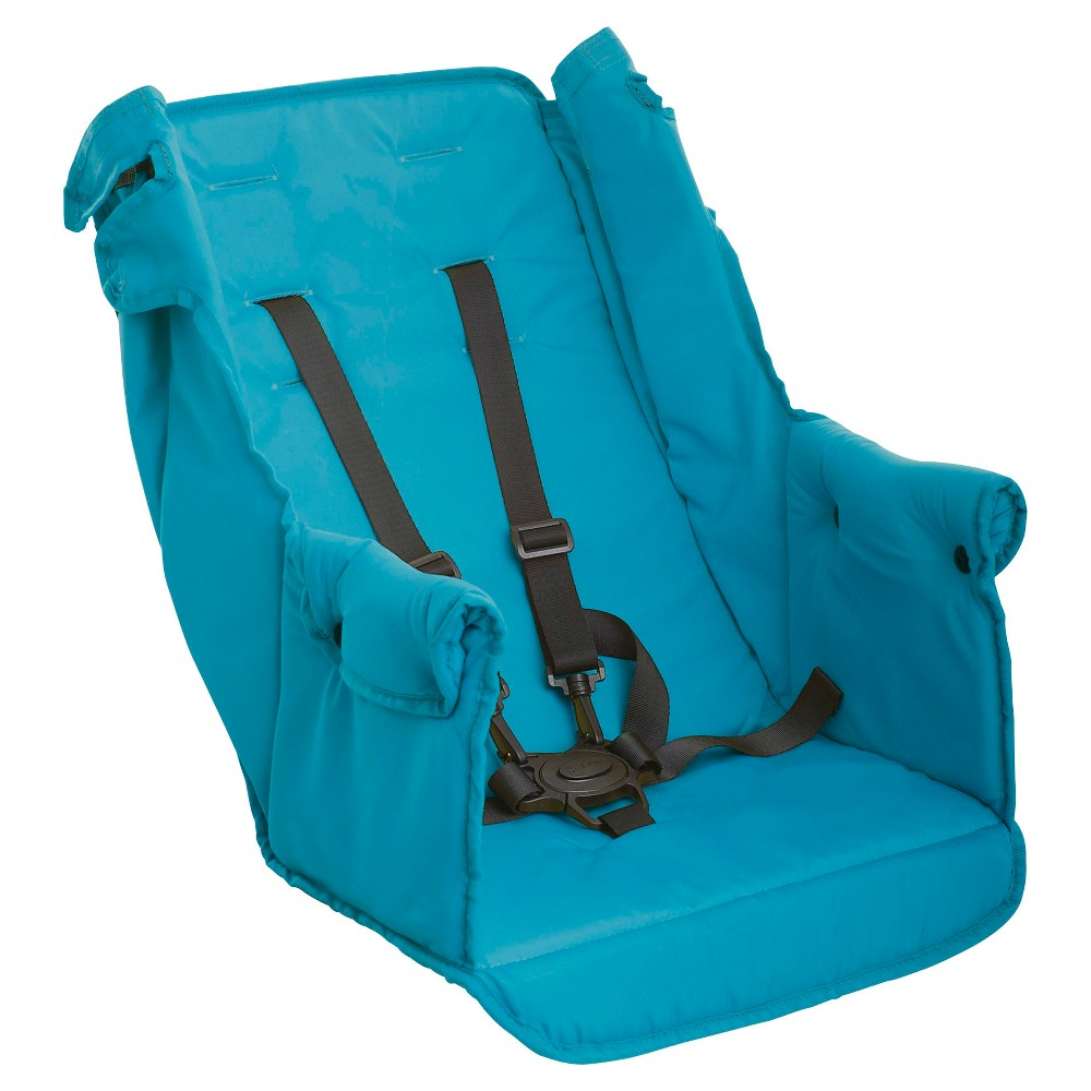 Joovy Caboose Rear Seat - Turq, Turquoise