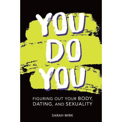 You Do You - by  Sarah Mirk (Hardcover) - image 1 of 1