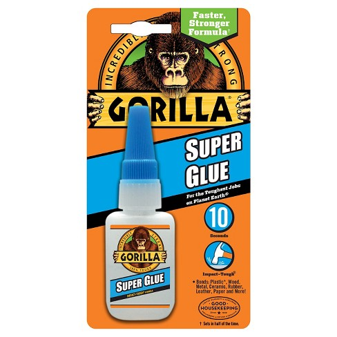15g Gorilla Super Glue - image 1 of 1