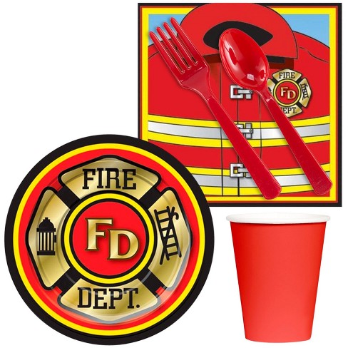 16ct Firefighter Snack Pack - image 1 of 1