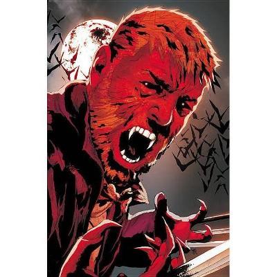 Wolverine: Old Man Logan, Volume 4 - (Wolverine: Old Man Logan (2015)) (Paperback)