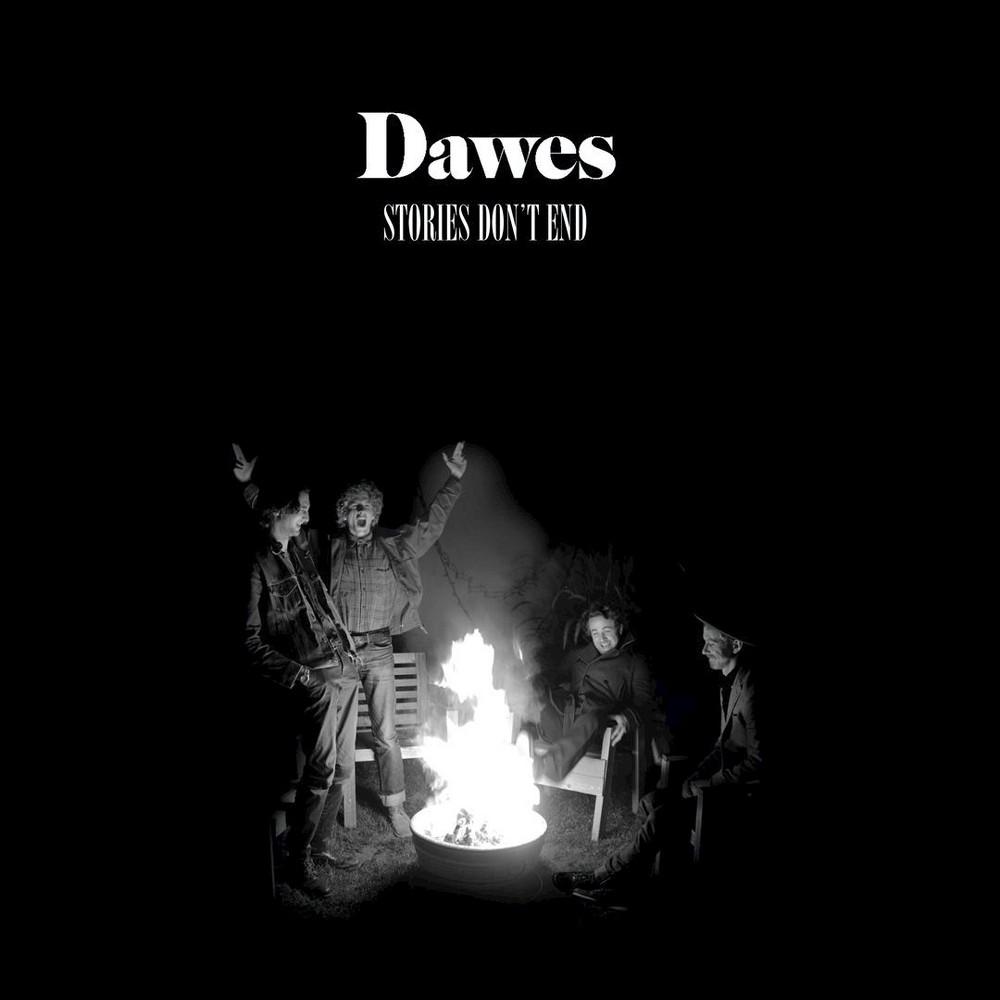 Dawes - Stories Don't End (Vinyl)