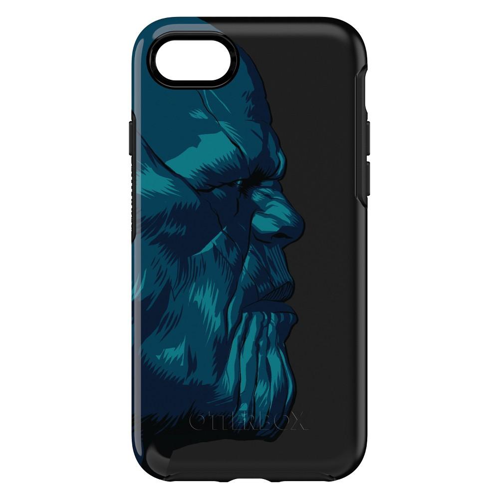OtterBox Apple iPhone 8/7 Marvel Symmetry Case - Thanos