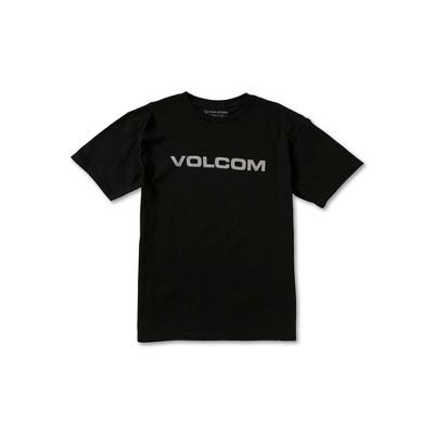 Volcom Todler Boys Riz Euro XXX Short Sleeve Tee