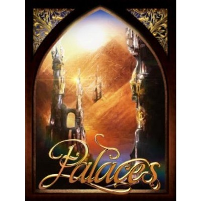 Palaces Board Game