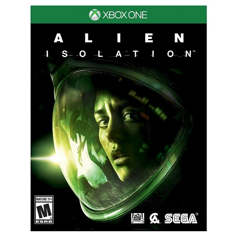 Alien: Isolation PRE-OWNED Xbox One - image 1 of 1