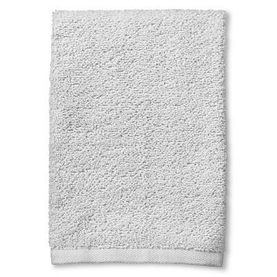Fast Dry Hand Towel Manatee Gray - Room Essentials™