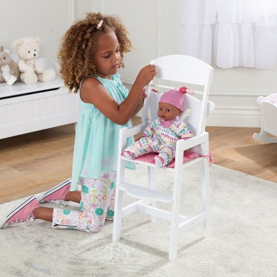 Bon KidKraft® Lilu0027 Doll High Chair : Target