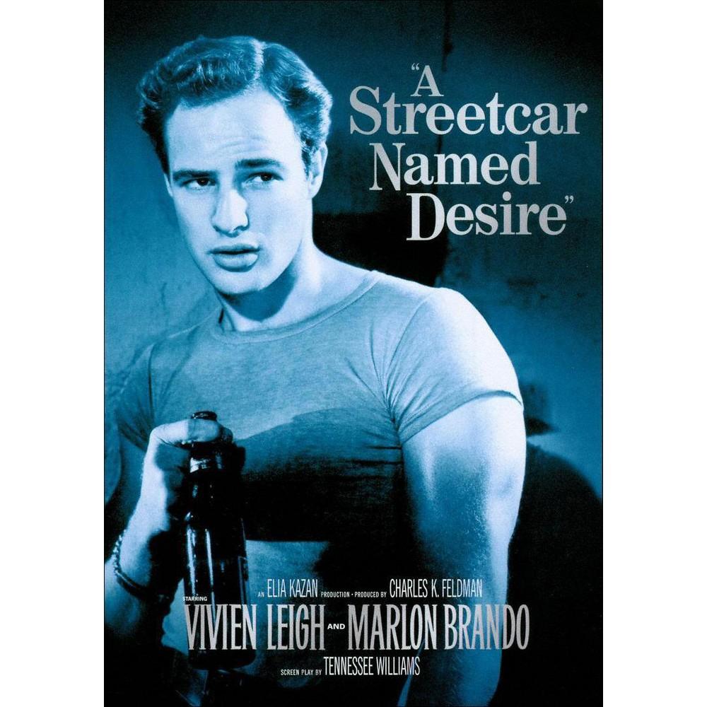 Streetcar Named Desire (Dvd)