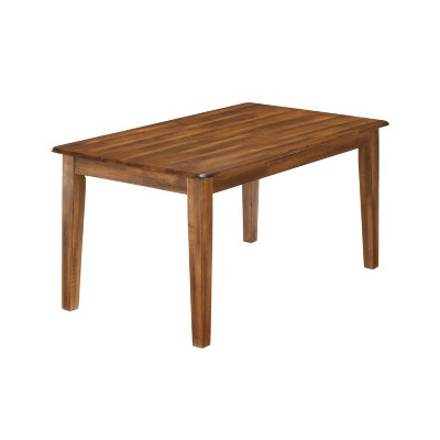 Berringer Dining Table Rustic Brown - Ashley