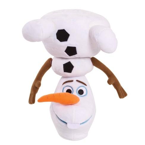 Disney Frozen 2 Shape Shifter Olaf Plush - image 1 of 3