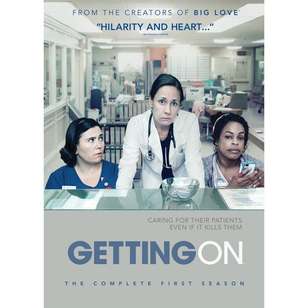 Getting On: Season One, Movies