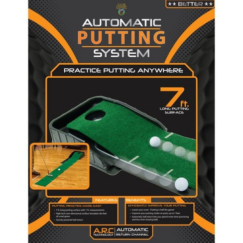 Club Champ Automatic Putting System - image 1 of 2