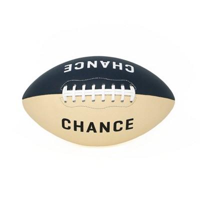 Chance - Sebastian Composite Size 7 Leather Football