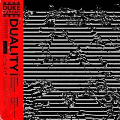 Duke Dumont - Duality (CD)