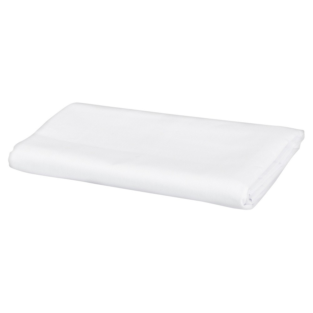 Image of Graco Pack 'n Play Playard Sheet, White