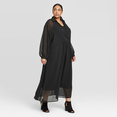 Plus Size Dresses for Women : Target