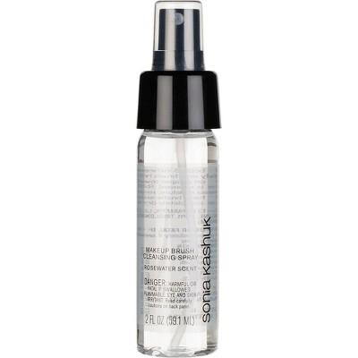 Sonia Kashuk™ Makeup Brush Cleaning Spray - 2 fl oz