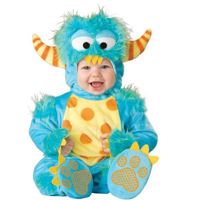 InCharacter Lil' Monster Infant/Toddler Costume