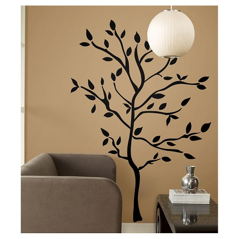 RoomMates Tree Branches Peel & Stick Wall Decals - image 1 of 4