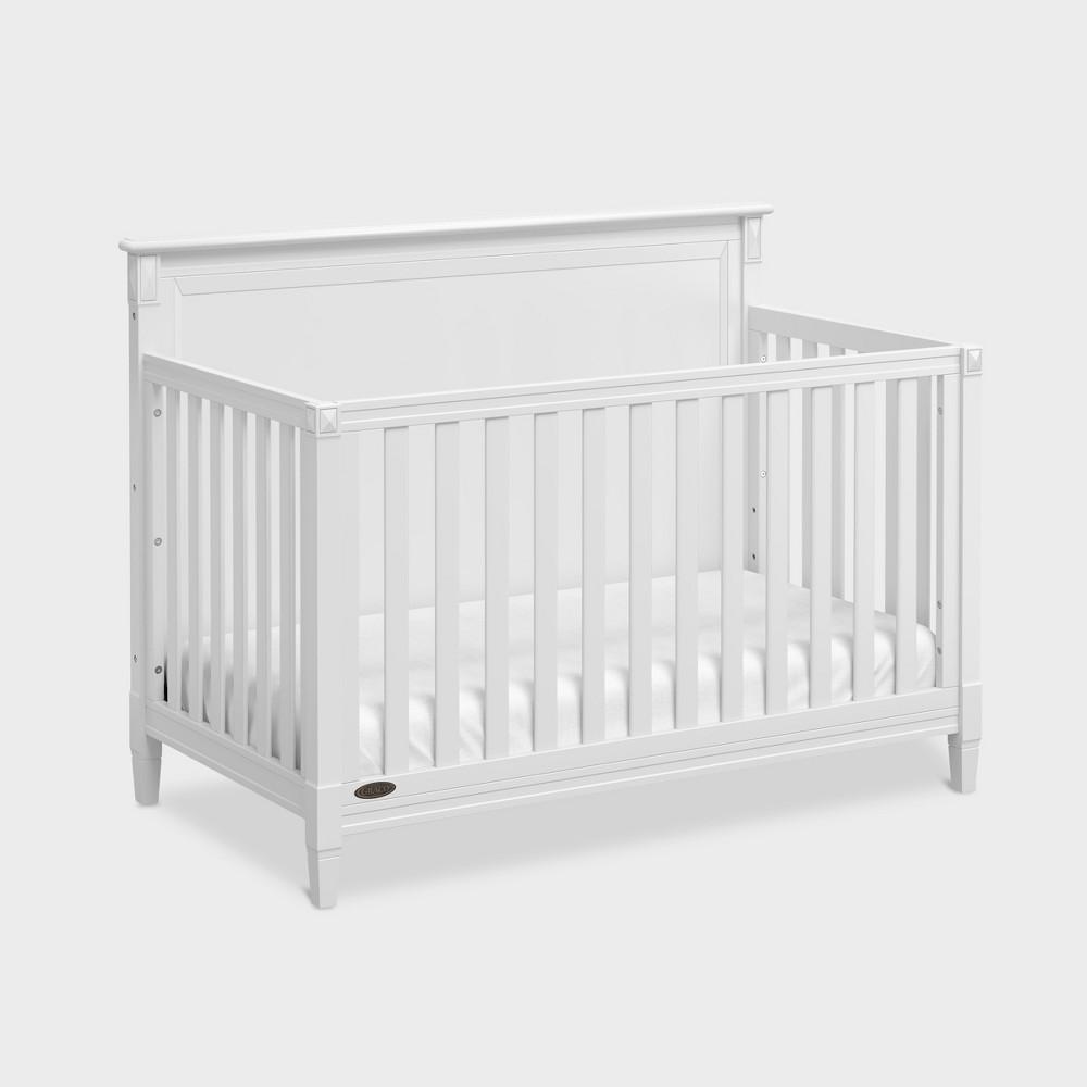 Graco Standard Full-sized Crib - White
