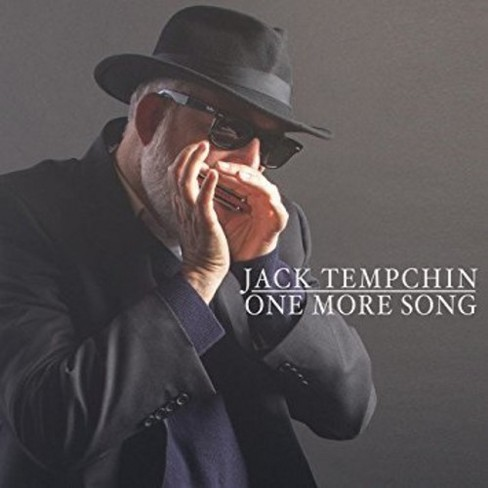 Jack Tempchin - One More Song (Vinyl) - image 1 of 1