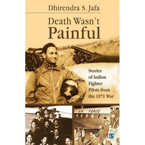Death Wasn't Painful - by  Dhirendra S Jafa (Paperback) - image 1 of 1