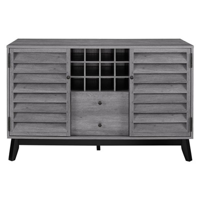 Granite Hill Wine Cabinet - Room & Joy