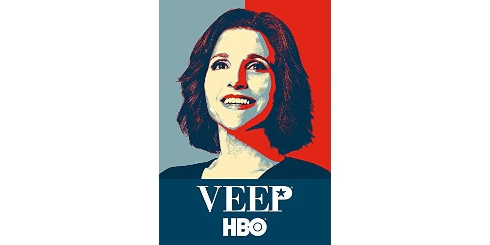 Hbo Veep:Complete Fifth Season (Blu-ray)