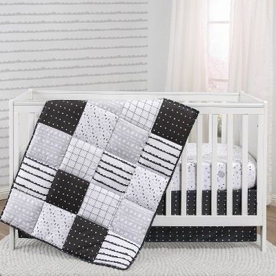 PS by The Peanutshell Preston Crib Bedding Set - 3pc