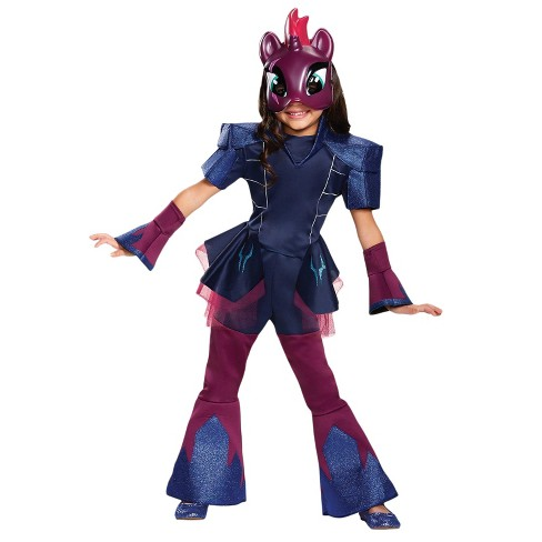 My Little Pony: Tempest Deluxe Child Costume - image 1 of 1