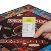 Monopoly Game: Marvel Deadpool Edition - image 4 of 4