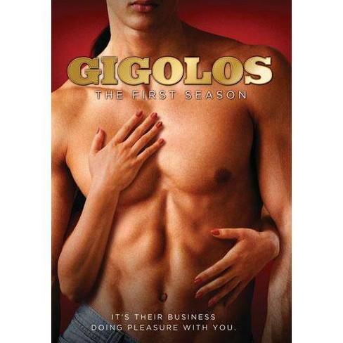 Gigolos The First Season Dvd Target