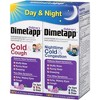 Children's Dimetapp Day/Night Cold, Cough & Congestion Relief Liquid - Dextromethorphan - Grape Flavor - 4 fl oz/2pk - image 4 of 4