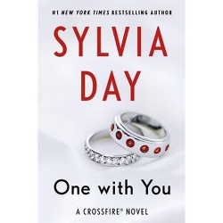 One with You (Crossfire Series #5) by Sylvia Day (Paperback) by Sylvia Day