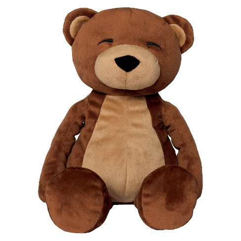 Manhattan Toy Huggables Liam Bear Soft Plush Stuffed Animal - image 1 of 2