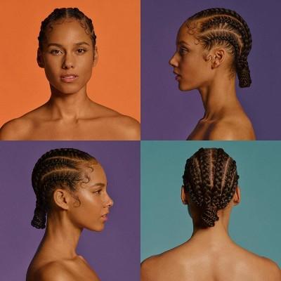 Alicia Keys - Alicia (CD)