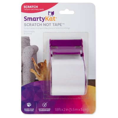 SmartyKat Scratch Not Tape Scratch Protection Film