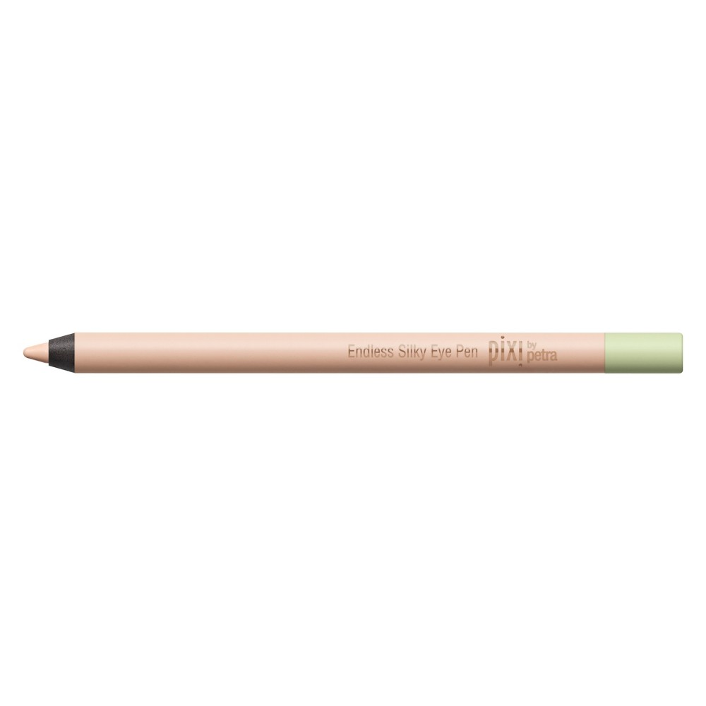 Pixi by Petra Endless Silky Waterproof Pencil Eyeliner - Matte Nude - 0.4oz