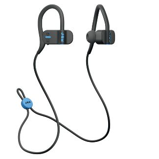 JAM Live Fast Wireless Earbuds - Black