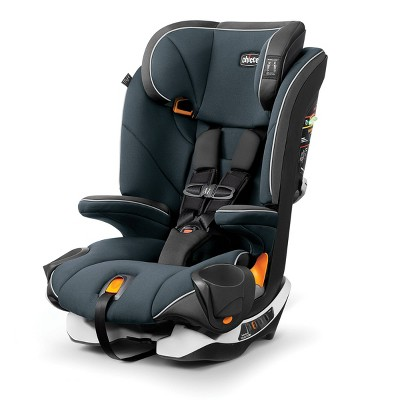 Chicco MyFit Harness + Booster Car Seat - Indigo