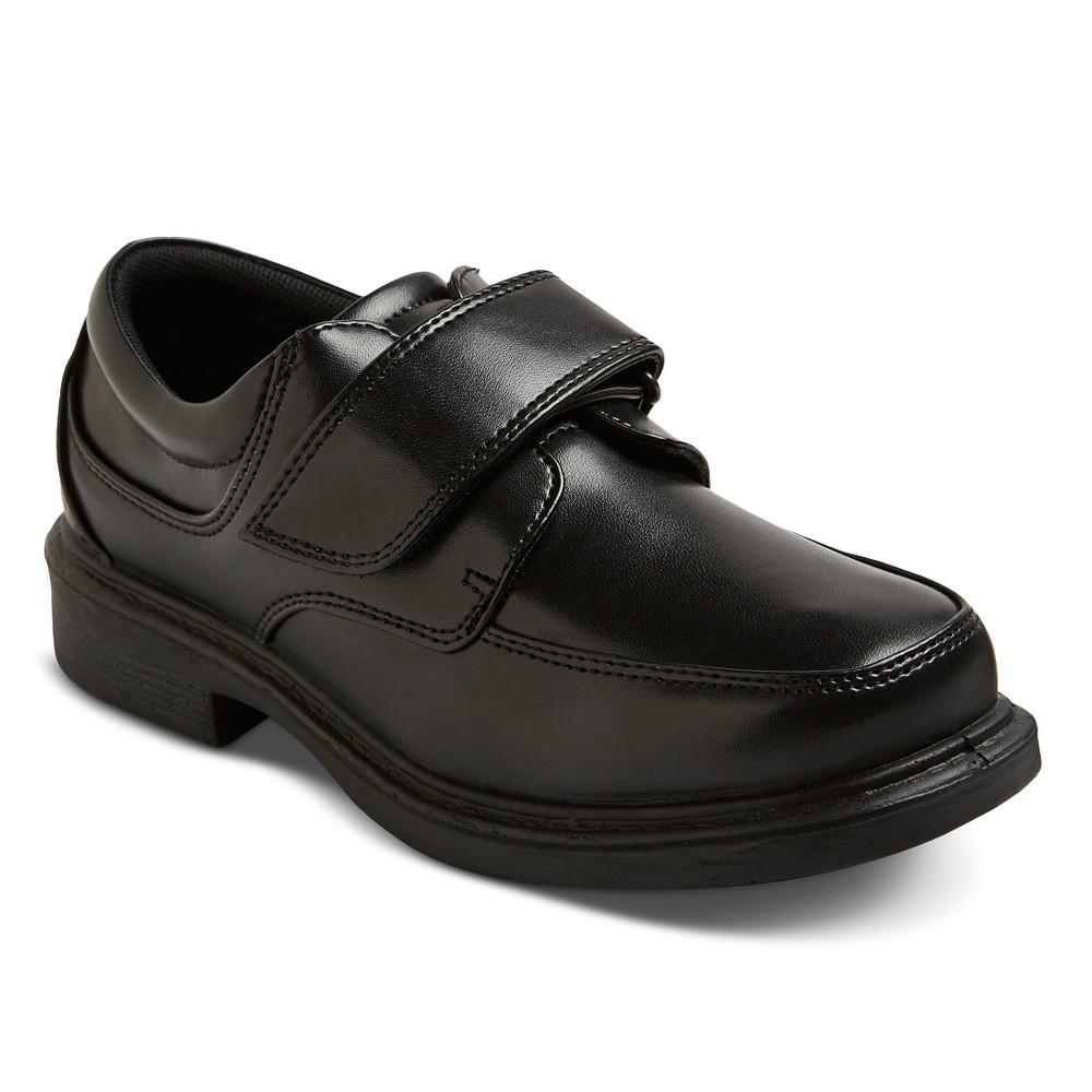 Boys' Charlie Loafers - Black 6